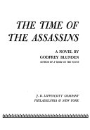Download The Time of the Assassins Book
