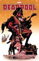 Deadpool By Daniel Way PDF