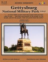Gettysburg National Military Park (1863): Historic Monuments