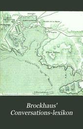 Brockhaus' Conversations-Lexikon: allgemeine deutsche Real-Encyklopädie, Band 4