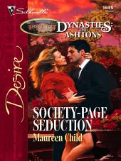 Society-Page Seduction