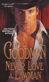 Never Love A Lawman