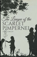 The League of the Scarlet Pimpernel Illustrated PDF