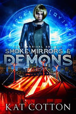 Smoke  Mirrors   Demons PDF
