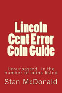 Lincoln Cent Error Coin Guide