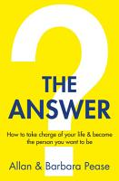 The Answer PDF