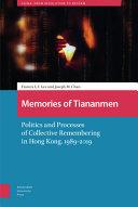 Memories Tiananmen