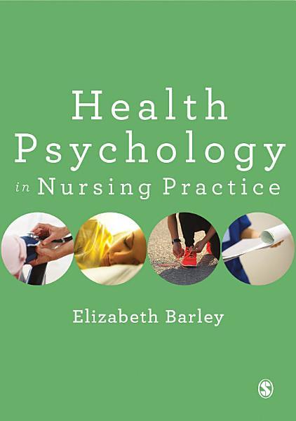 Download Health Psychology in Nursing Practice Book