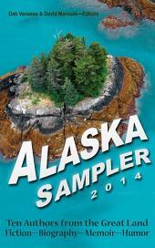 Alaska Sampler 2014