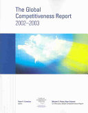 The Global Competitiveness Report 2002 2003 PDF