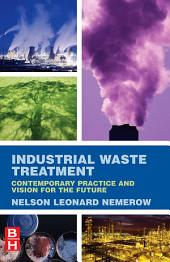 Industrial Waste Treatment: Contemporary Practice and Vision for the Future
