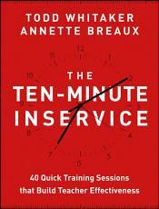 The Ten Minute Inservice PDF