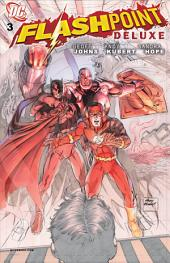 Flashpoint Deluxe Edition (2011-) #3