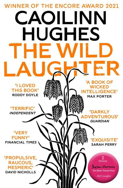Download The Wild Laughter Book