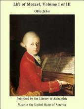 Life of Mozart, Volume I of III