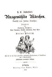 H.C. Andersen's Ausgewählte Märchen