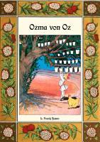 Ozma von Oz   Die Oz B  cher Band 3 PDF