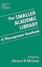 The Smaller Academic Library PDF