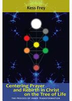 Centering Prayer and Rebirth in Christ on the Tree of Life PDF