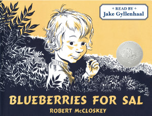 Blueberries For Sal Book PDF