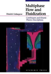 Multiphase Flow and Fluidization: Continuum and Kinetic Theory Descriptions