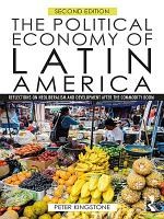 The Political Economy of Latin America PDF