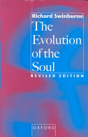 The Evolution of the Soul PDF