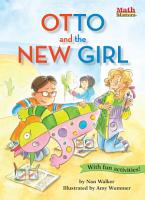 Otto and the New Girl PDF