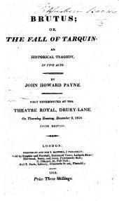 Brutus, etc. Fifth edition