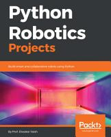 Python Robotics Projects PDF