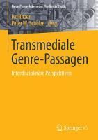 Transmediale Genre Passagen PDF