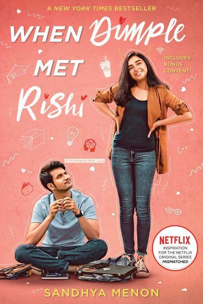 Download When Dimple Met Rishi Book