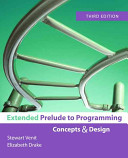 Extended Prelude to Programming