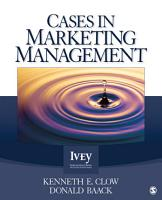 Cases in Marketing Management PDF