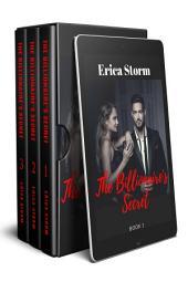 "Erotica Romance Bundle ""The Billionaire's Secret"" ( A BDSM Erotica, Billionaire Romance); Erotica Box Set: erotica bdsm billionaire box set"