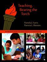 Teaching  Bearing the Torch PDF