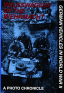 Volkswagens of the Wehrmacht