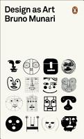 Design as Art PDF