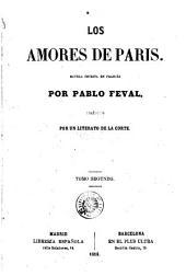 Los Amores de París, 2