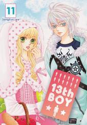 13th Boy: Volume 11