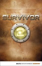 Survivor 1.02 (DEU): Chinks!. SF-Thriller