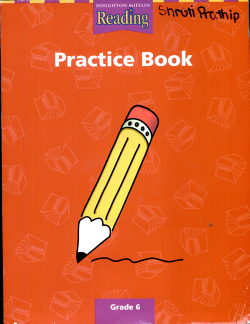 Practice Book PDF
