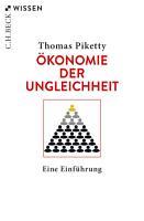 konomie der Ungleichheit PDF