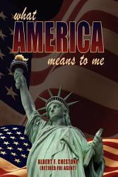 What America Means To Me Book PDF