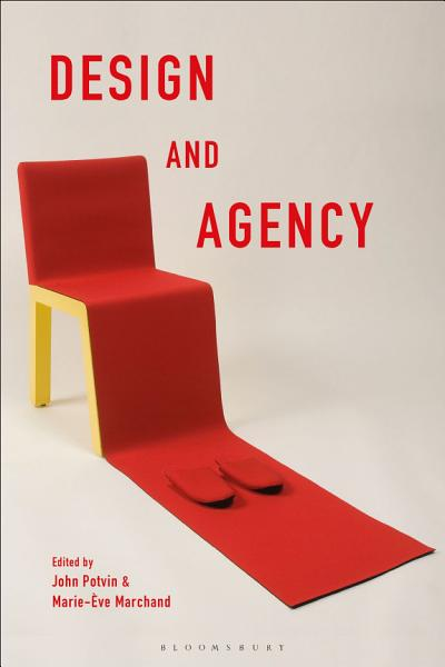 Download Design and Agency Book