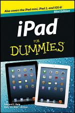 IPad for Dummies, Mini Edition