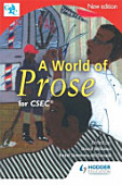 A World Of Prose For Csec