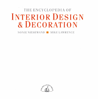 The Encyclopedia of Interior Design and Decoration