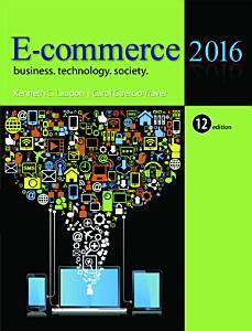 E Commerce 2016 PDF