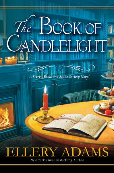Download The Book of Candlelight Book